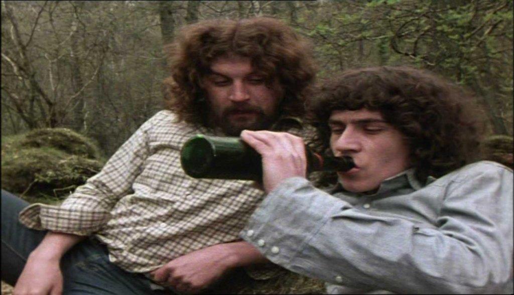 Billy Connolly & Jon Morrison